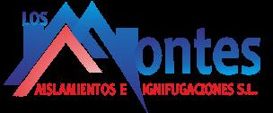 Aislamientos e Ignifugaciones Los Montes S.L. logo